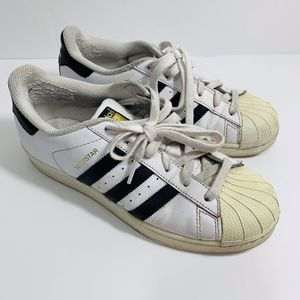 Adidas Superstar Sneakers White 7